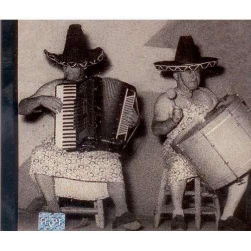 Me Mata La Vida - Portuaria - Musik -  - 0044001336522 - 15/12-2000