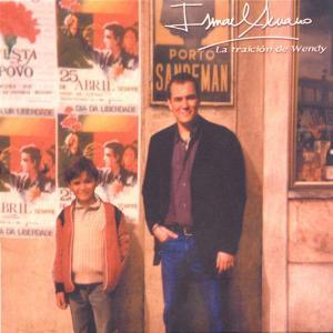 La Traicion De Wendy - Ismael Serrano - Musik - UNIVERSAL - 0044001716522 - January 7, 2011