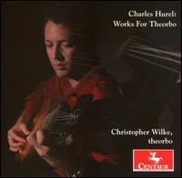 Theobro Music - Christopher Wilke - Musik - CENTAUR - 0044747287522 - April 30, 2014