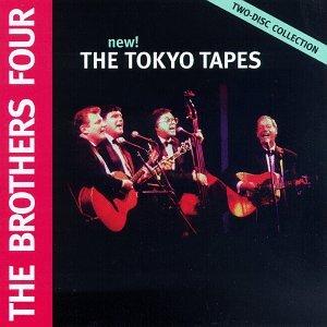 Tokyo Tapes - Brothers Four - Musik - FOLK ERA - 0045507143522 - November 24, 2006