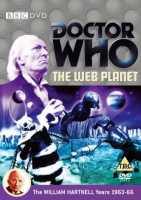 Doctor Who-web Planet - Doctor Who: the Web Planet - Film - 2 / Entertain Video - 5014503135522 - 2/12-2008