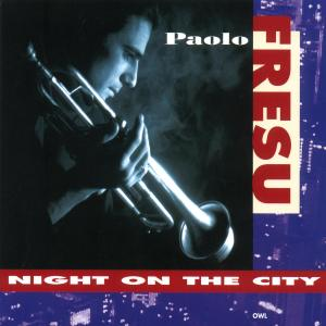 Night on the City - Paolo Fresu - Musik - EMARCY - 0044001342523 - 5/4-2001