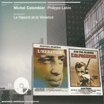 L'heritier / L'alpageur - Michel Colombier - Musik - UNIVERSAL - 0044003843523 - 3/6-2003