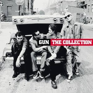 The Collection - Gun - Musik - SPECTRUM MUSIC - 0044006321523 - 3/3-2003