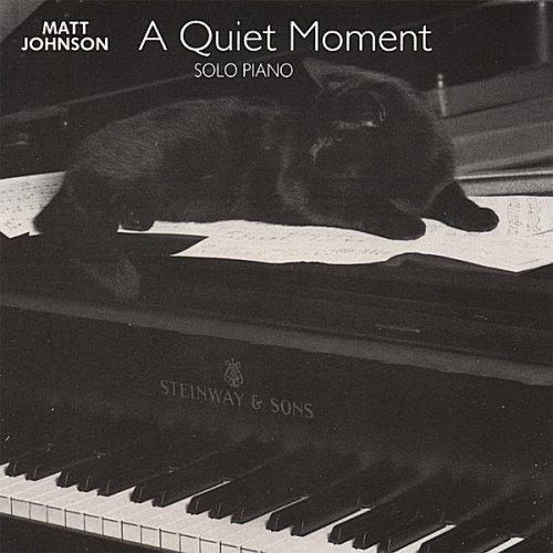 Quiet Moment - Matt Johnson - Musik - Dolce & Nuit - 0045011238523 - 2/1-2007