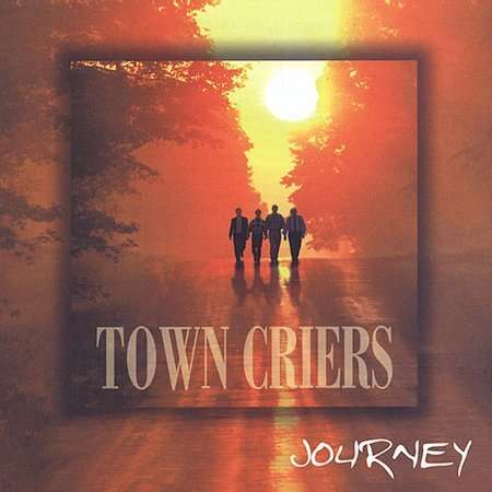 Journey - Town Criers - Musik -  - 0045507146523 - September 24, 2002