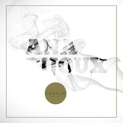 Bala - Ana Tijoux - Musik - NACIONAL - 0753182545523 - January 31, 2012