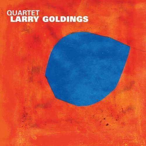 Quartet - Larry Goldings - Musik - JAZZ - 0753957211523 - January 24, 2006