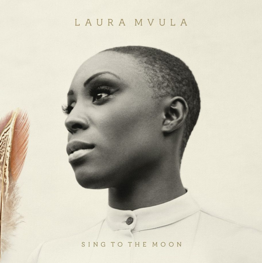 Sing to the Moon - Laura Mvula - Musik - Sony Owned - 0887654217523 - March 4, 2013