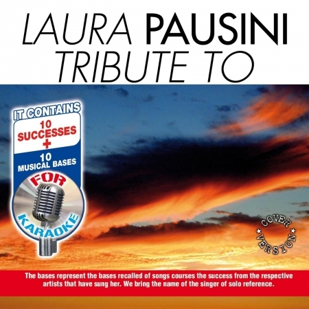Tribute To Laura Pausini - Various Artists - Musik - Itwhycdkaraoke - 8026208080523 - 1970