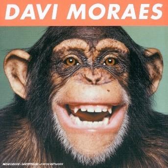 Papo Macaco - Davi Moraes - Musik - Cd - 0044001882524 -