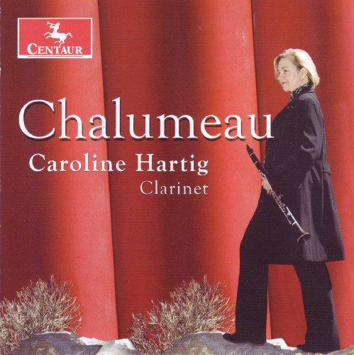 Chalumeau - Kovacs / Donatoni / Bassett / Komives / Hartig - Musik - Centaur - 0044747296524 - 27/10-2009