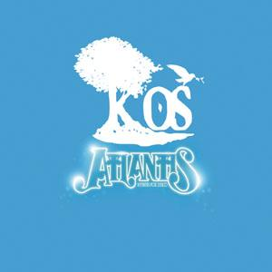 Atlantis : Hymns for Disco - K-os - Musik - EMI - 0094638432524 - 27/10-2017
