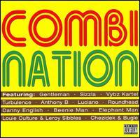 Combination - V/A - Musik - GREENHEART - 0184554150524 - 28/5-2009