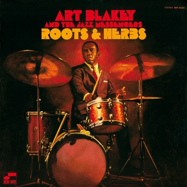 Roots and Herbs - Blakey, Art & the Jazz Messengers - Musik - BLUE NOTE - 0602508840524 - 4/12-2020