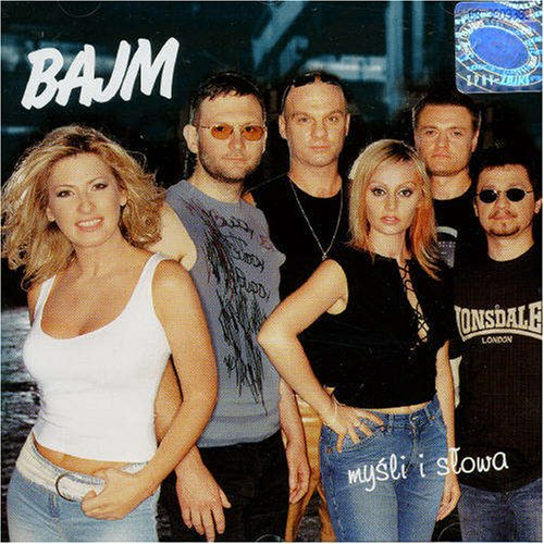 Mysli I Slowa - Bajm - Musik - WARN - 0724359139524 - August 28, 2003