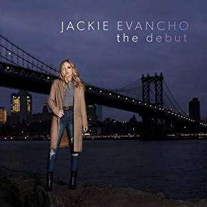 Debut - Jackie Evancho - Musik - JACKIE EVANCHO - 0748926782524 - 11/4-2019
