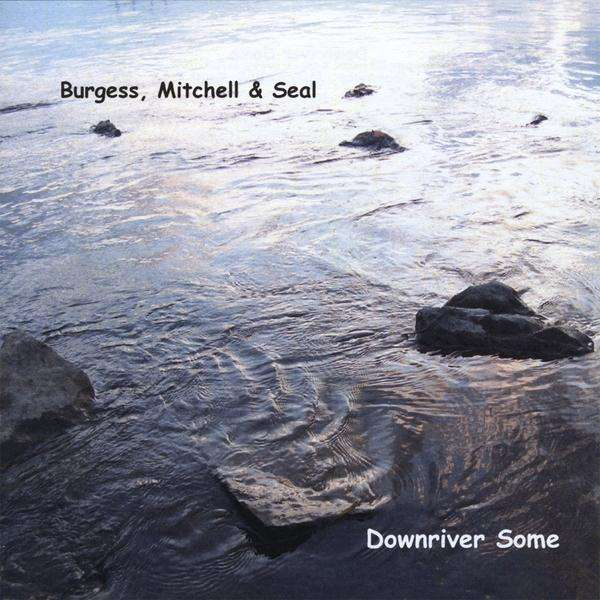 Downriver Some - Burgess,mitchell & Seal - Musik - Burgess, Mitchell & Seal - 0753182803524 - January 19, 2010