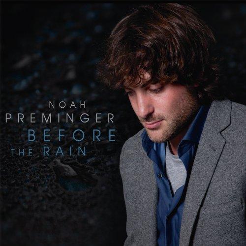 Before the Rain - Noah Preminger - Musik - JAZZ - 0753957214524 - January 18, 2011