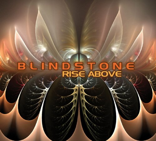 Rise Above - Blindstone - Musik - GROOVEYARD - 0843310033524 - August 10, 2012
