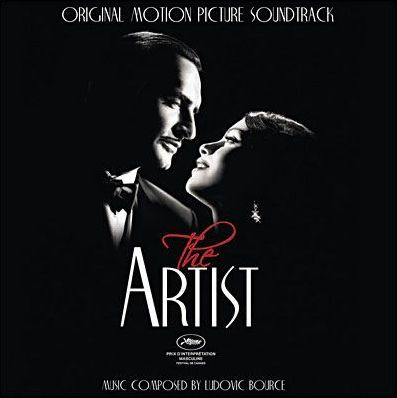 The Artist - Soundtrack - Musik - Sony Owned - 0886979789524 - 6/2-2012