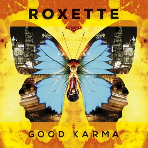 Good Karma - Roxette - Musik - WEA - 5054197105524 - June 2, 2016