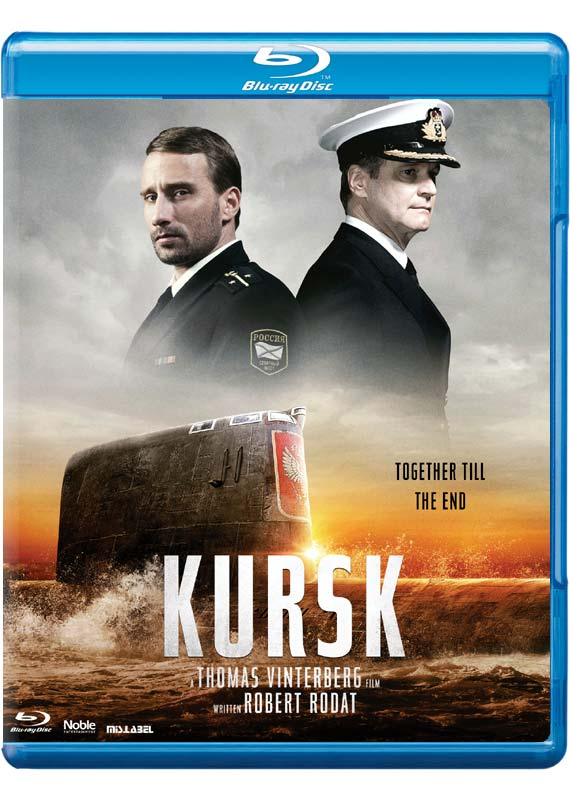 Kursk - Léa Seydoux - Film -  - 5705535063524 - June 6, 2019