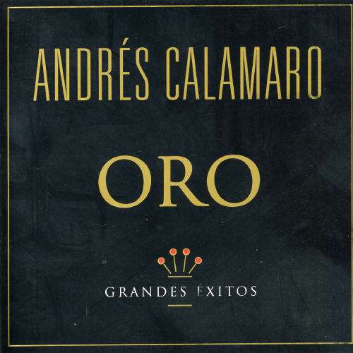 Colour Collection - Andres Calamaro - Musik - UNIVERSAL - 0044006484525 - 27/5-2008