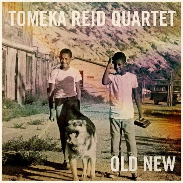 Old New - Tomeka Reid - Musik - CUNEIFORM REC - 0045775046525 - 11/10-2019