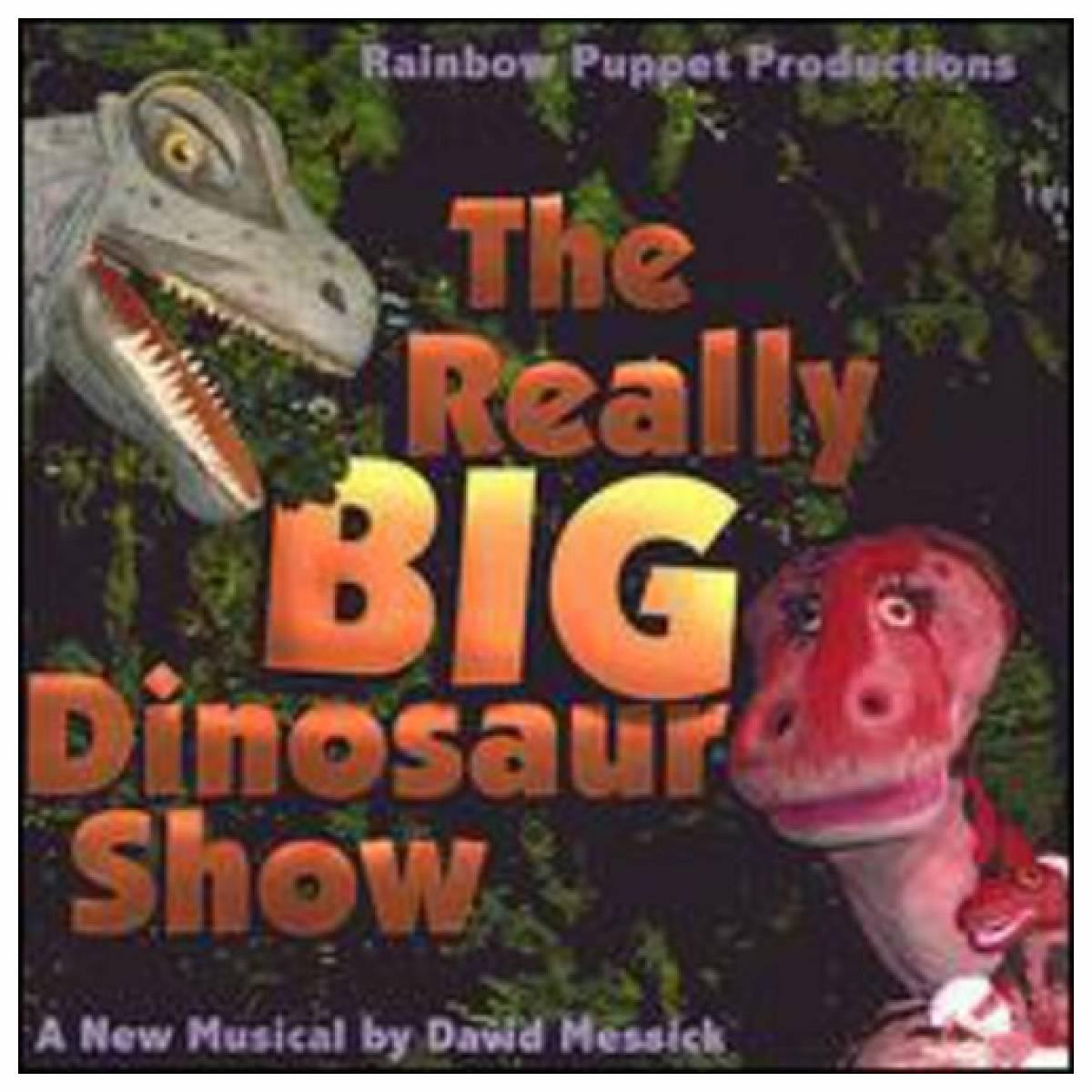 Wide Eyed Wanda's Wondrous Wetland Review - Rainbow Puppet Productions - Musik - Rainbow Puppet Productions - 0752359571525 - May 14, 2002
