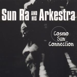 Cosmo Sun Collection - Sun Ra & His Arkestra - Musik - RER - 0752725008525 - February 16, 1998