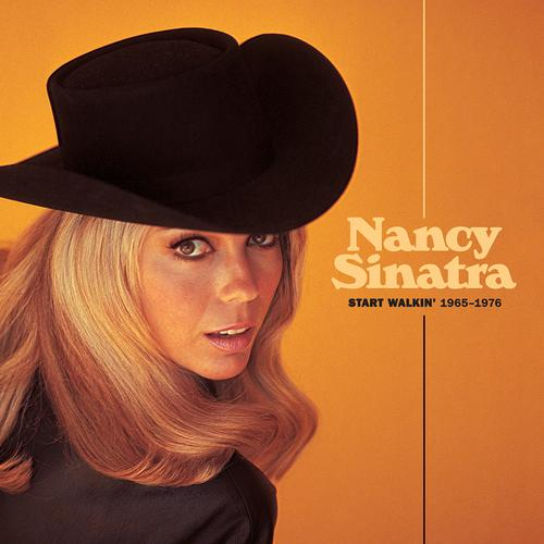 Start Walkin' 1965-1976 - Nancy Sinatra - Musik - LIGHT IN THE ATTIC - 0826853219525 - 2. april 2021