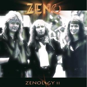 Zeno - Zeno - Musik - COMEBACK - 4001617599525 - November 4, 2004