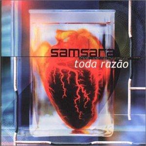 Samsa'ra - Samsa'ra - Musik - JAZZLAND - 0044003826526 - 3/6-2008