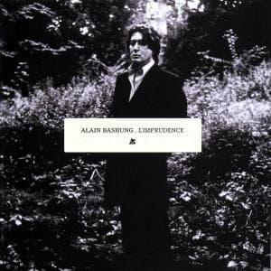 L'imprudence - Alain Bashung - Musik - UNIVERSAL - 0044006531526 - 19/11-2002