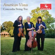 American Vistas - Colson - Musik -  - 0044747362526 - August 3, 2018