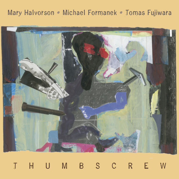Thumbscrew - Thumbscrew - Musik - CUNEIFORM REC - 0045775036526 - 21/1-2014