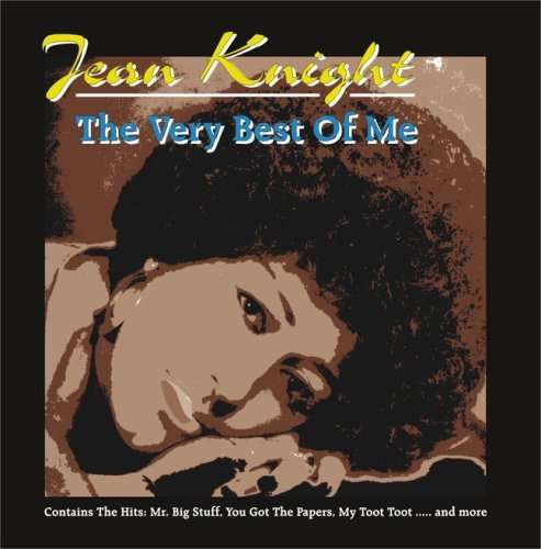 Very Best Of Me - Jean Knight - Musik - AIM - 0752211500526 - January 10, 2002
