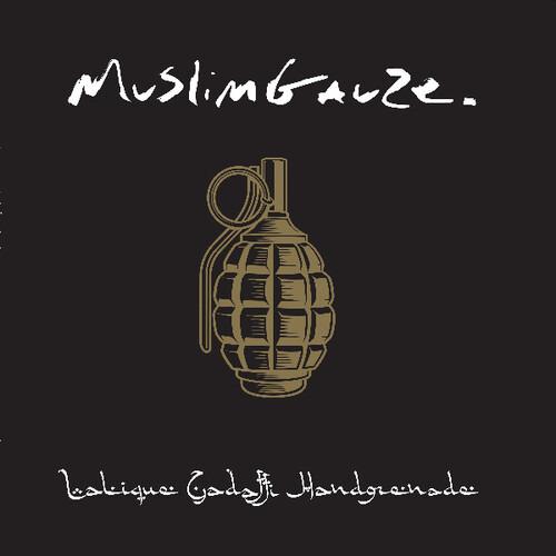Lalique Gadaffi Handgrenade - Muslimgauze - Musik - STAALPLAAT - 0753907372526 - November 22, 2019