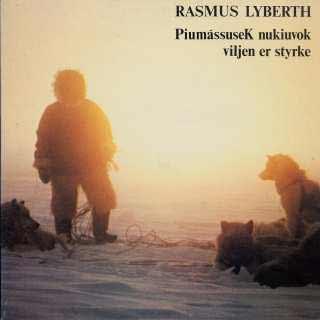 Viljen er Styrke - Rasmus Lyberth - Musik - STV - 0000019068527 - 16/2-1989