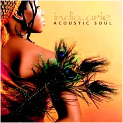 Acoustic Soul (UK Special Edit - India.arie - Musik - MOTOW - 0044001469527 - 10/9-2001