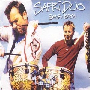 Safriduo-baya Baya -cds- - Safriduo - Musik -  - 0044001542527 -