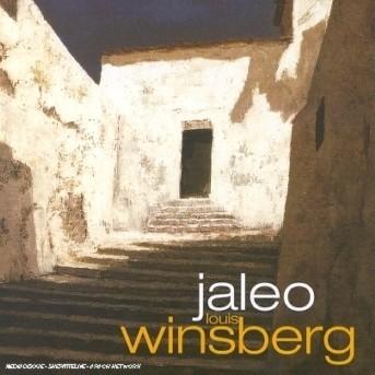 Jaleo - Louis Winsberg - Musik - JAZZ - 0044001641527 - 24/6-2003