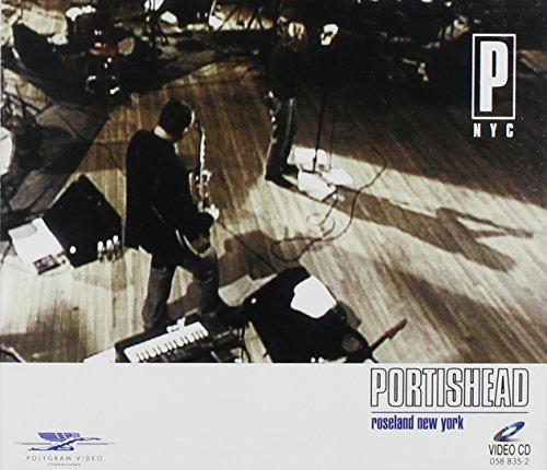 Pnyc - Portishead - Musik - Universal - 0044005883527 - 7/8-2001
