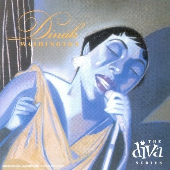 Dinah Washington - Diva - Washington Dinah - Musik - JAZZ - 0044006521527 - 26/6-2003