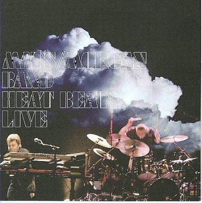 Heat Beats Live + DVD - Mats / Morgan Band - Musik - CUNEIFORM REC - 0045775026527 - 28/2-2008