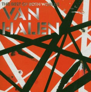 Best of Both Worlds -36tr - Van Halen - Musik - WARNER BROTHERS - 0081227651527 - July 15, 2004
