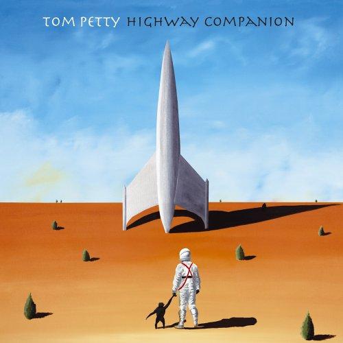 Highway Companion - Tom Petty - Musik - WARNER BROTHERS - 0093624428527 - 20. juli 2006