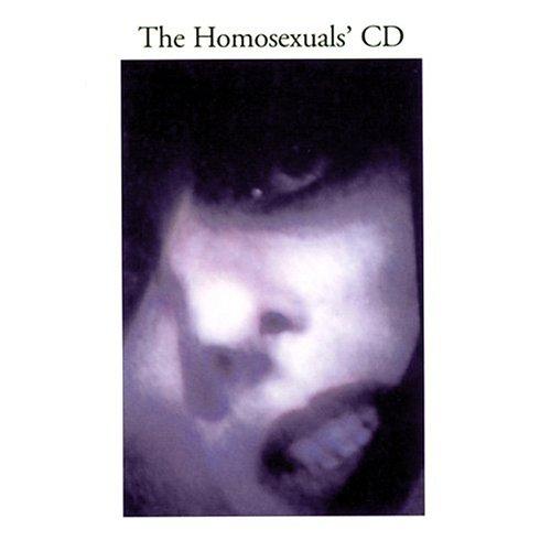 Homosexuals - Homosexuals - Musik - RER - 0752725017527 - December 3, 2013
