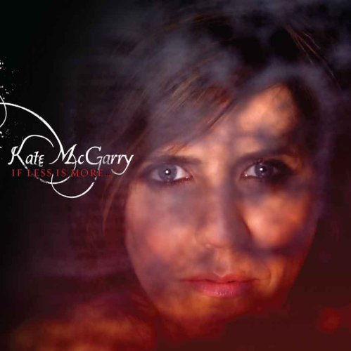 If Less Is More - Kate Mcgarry - Musik - PALMETTO - 0753957213527 - August 19, 2008
